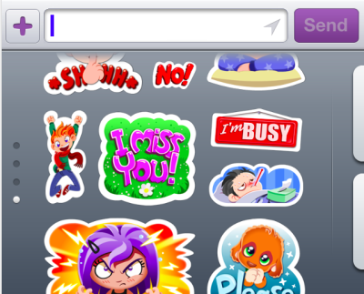 viber sticker