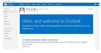 مايكروسوفت تقدم أداة للإنتقال من جي مايل إلى أوت لوك