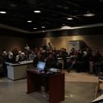 فعالية ستارت ويكند لأول دمشق