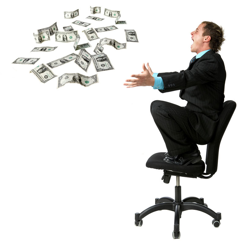 bigstockphoto_Businessman_427832