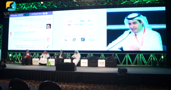 عرب نت 2013: جلسة التقنية في التعليم [فيديو]