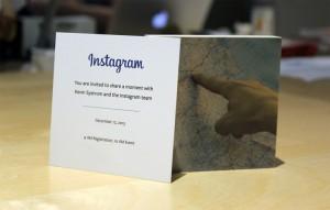 instagram invite