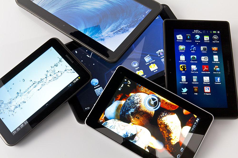 الشحنات العالمية للأجهزة اللوحية ستصل إلى 285 مليون جهاز هذا العام - عالم التقنية