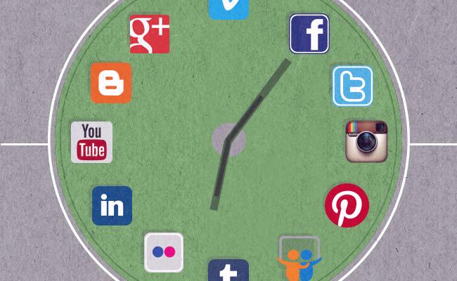 لماذا ننتقل من شبكة إجتماعية إلى أخرى ؟ - عالم التقنية