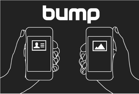 قوقل توقف تطبيق مشاركة الملفات Bump هذا الشهر - عالم التقنية