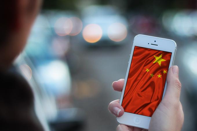 china smartphone 680x453 تقرير: أكثر من 400 مليون هاتف ذكي في الصين سيباع عام 2014