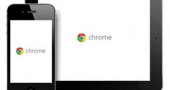 جوجل تحدّث متصفح كروم لنظام iOS