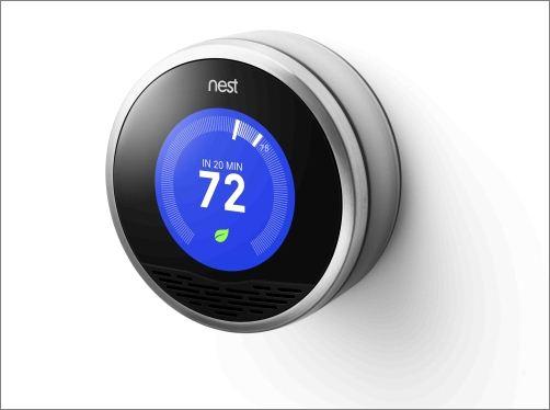 جوجل تستحوذ شركة Nest مقابل