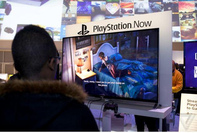 خدمة اللعب السحابي PlayStation Now تتطلب يد التحكم DualShock ولاتدعم اللمس - عالم التقنية