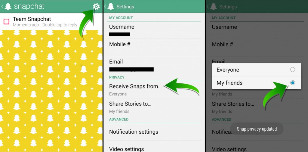 security-features-in-snapchat