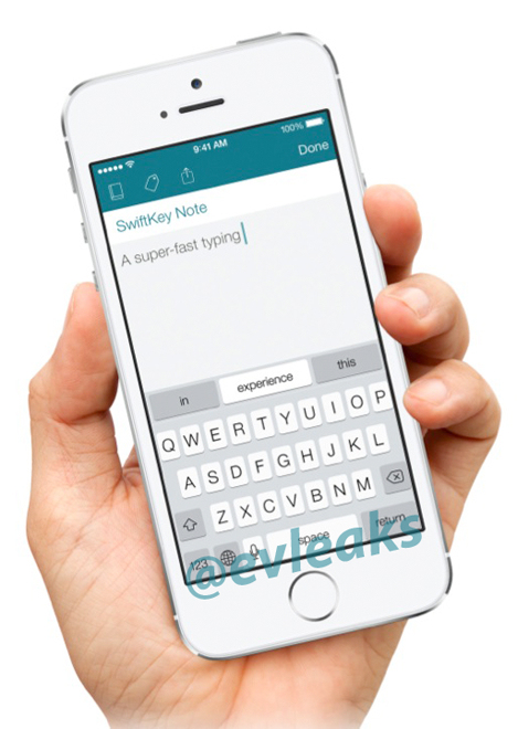 swiftkey-note-ios-app-1