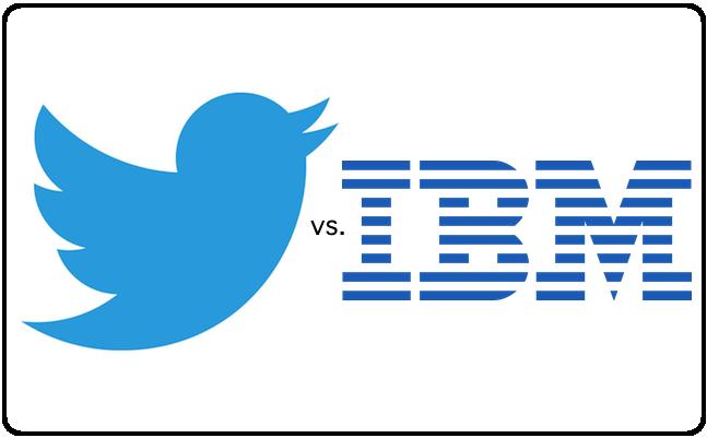 تويتر تشتري براءة اختراع خلاف