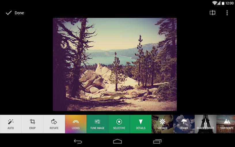 تحديث قوقل بلس على الأندرويد يضيف مزامنة تحرير الصور - عالم التقنية