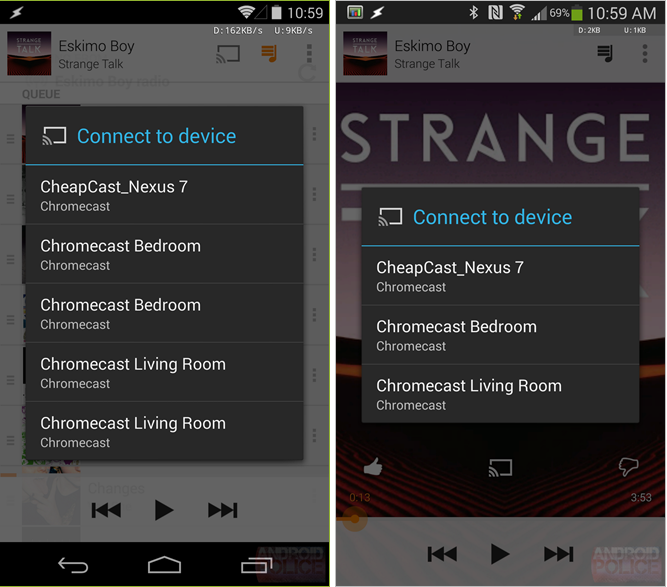 Google Play Music - 5.4.6