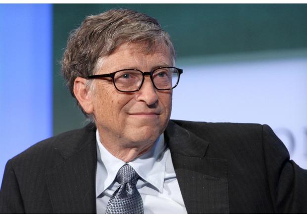 bell gates بيل غيتس يترك مجلس إدارة مايكروسوفت ويصبح مستشار تقني