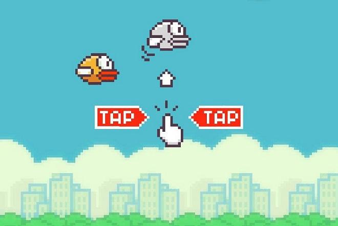 سعر آيفون 5 يصل الى 90 ألف دولار والسبب .. وجود لعبة Flappy Bird بداخله
