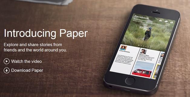 paper h