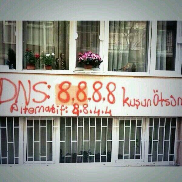 تركيا تواجه حظر تويتر