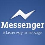 فيسبوك تختبر دمج الرسائل النصيَّة القصيرة مع تطبيق ماسينجر