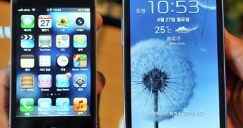 آبل تستحوذ على أكثر من 40% من سوق الهواتف الذكية في أمريكا