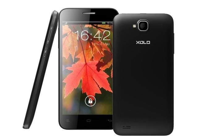 Lava-Xolo-Q800