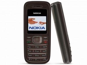 Nokia 1208 300x225 أكثر الهواتف مبيعا على مر التاريخ
