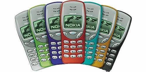 Nokia 3210 أكثر الهواتف مبيعا على مر التاريخ