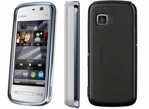 Nokia 5230 300x220 أكثر الهواتف مبيعا على مر التاريخ