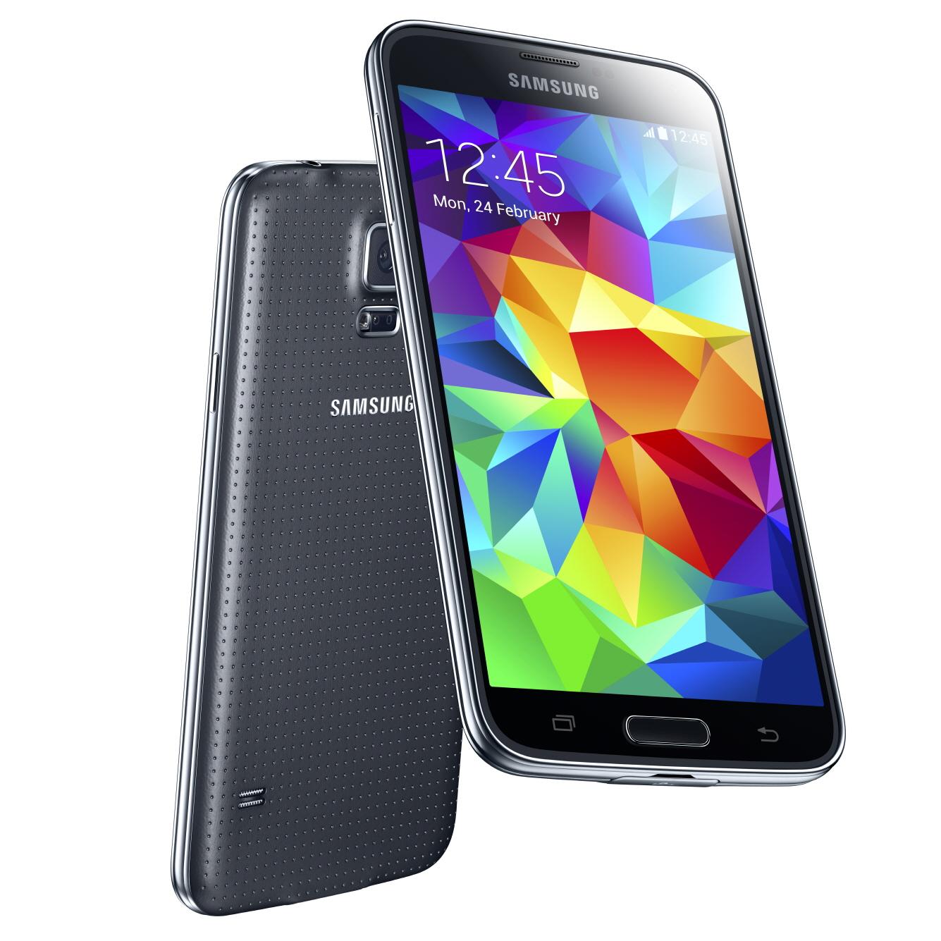 5 أسباب لشراء الهاتف الذكي Samsung Galaxy S5 - عالم التقنية
