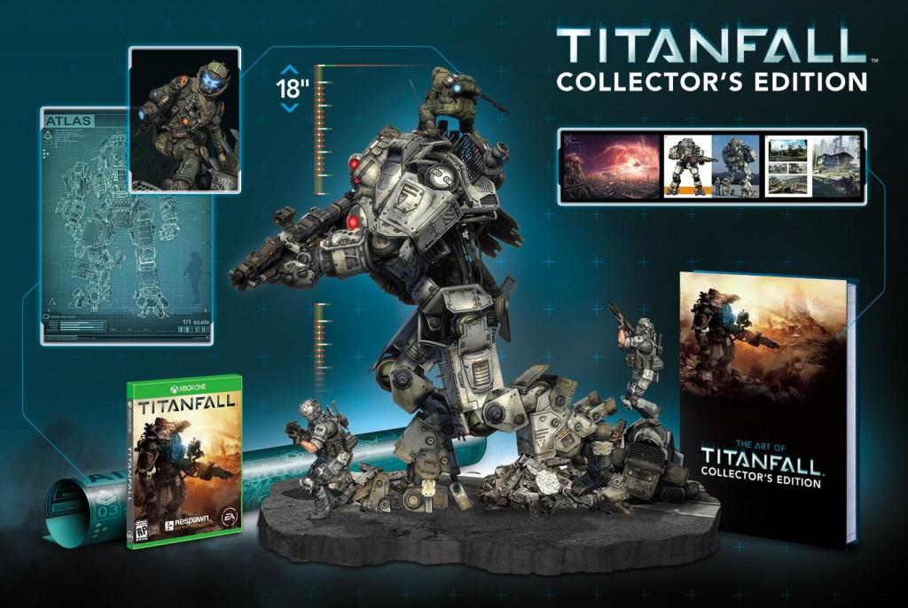 Titanfall-CE