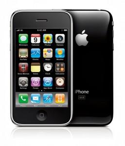 iPhone 3GS 257x300 أكثر الهواتف مبيعا على مر التاريخ