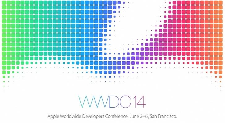 مؤتمر أبل للمطورين 2014 رسمياً: أبل تُعلن عن موعد مؤتمر المطورين WWDC 2014
