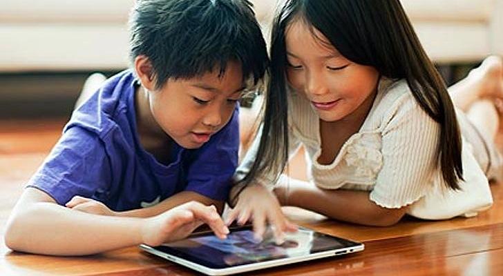 معلمون: الآيباد يجعل من الأطفال أغبياء - عالم التقنية
