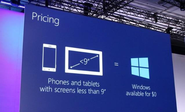 Windows 8 free