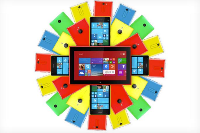 Microsoft : قامت باطلاق أول اعلان عن Nokia بعد الاستحواذ