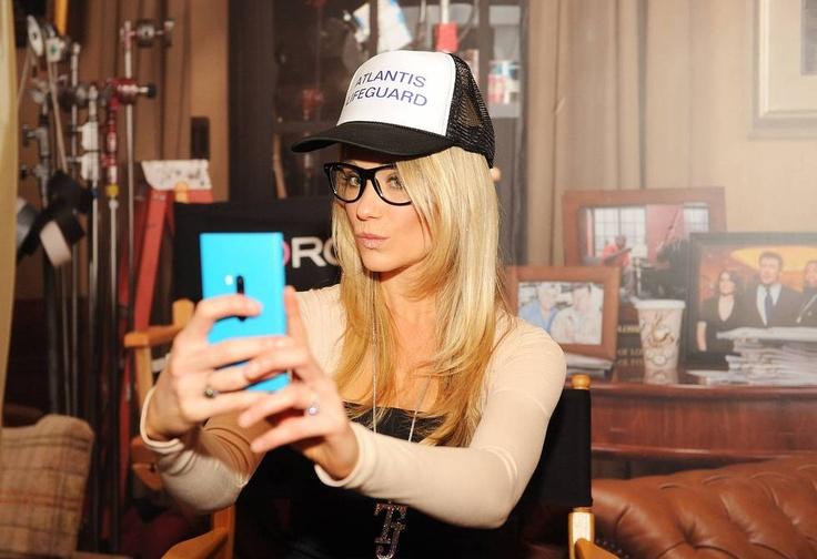 nokia selfie