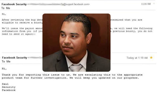 مبرمج مصري يكتشف ثغرة خطيرة على موقع فيس بوك - عالم التقنية