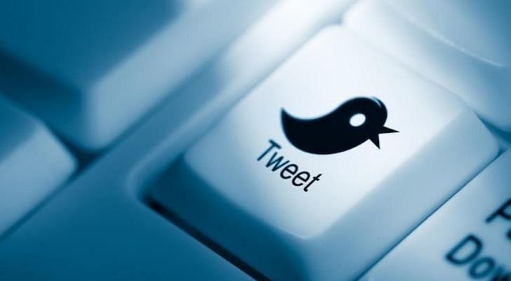 إعلانات تويتر باستهداف اللغة