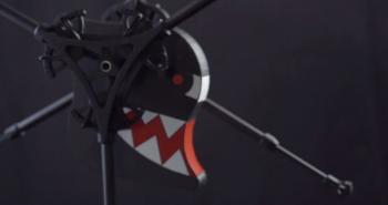 أوت رانر: الروبوت العدَّاء .. السريع! – فيديو