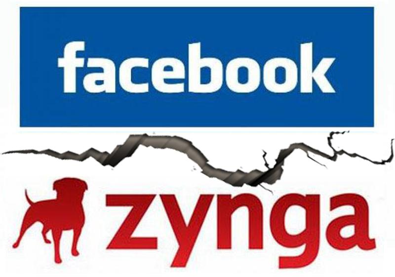 فيس بوك وزينجا