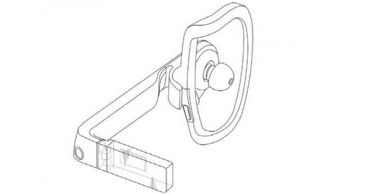 Samsung تعتزم طرح نظارة Gear Glass في معرض إيفا 2014 – تسريبات