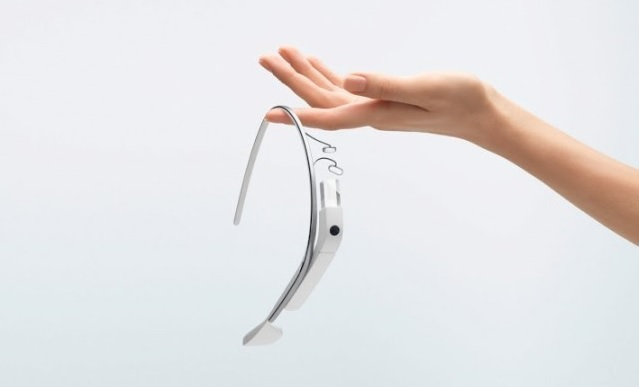 نظارة جوجل جلاس