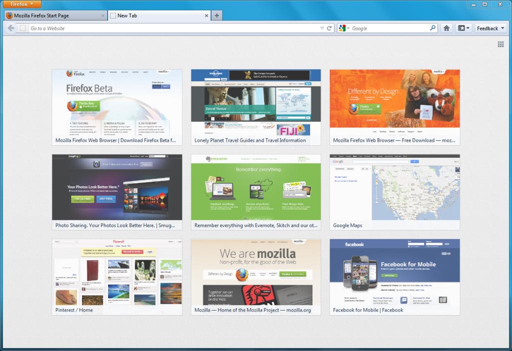 Firefox-Beta-13-New-Tab