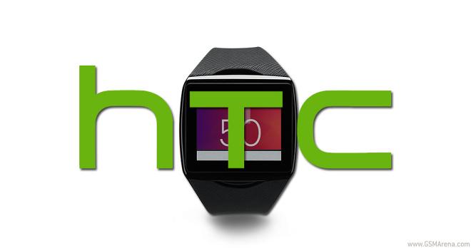 One Wear ساعة ذكية تطورها HTC بنظام أندرويد وير - عالم التقنية