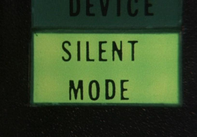 Silent Mode 10 technology bad habits do every day (Part II)