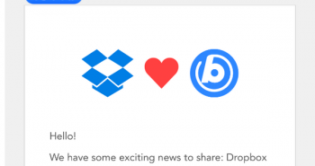 دروب بوكس تستحوذ على تطبيق الصور البانورامية Bubbli