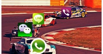WeChat تقترب من 400 مليون مستخدم نشط