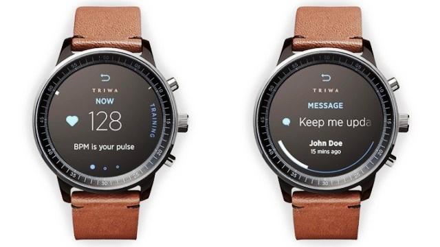 ساعة iWatch قادمة بتصميمين مختلفين