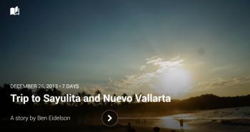 قوقل بلس ينشئ ألبوم رحلاتك من الصور والفيديو على iOS
