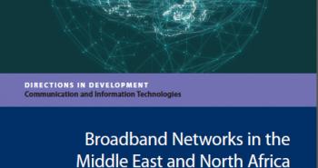 تقرير: شبكات النطاق العريض في الشرق الأوسط